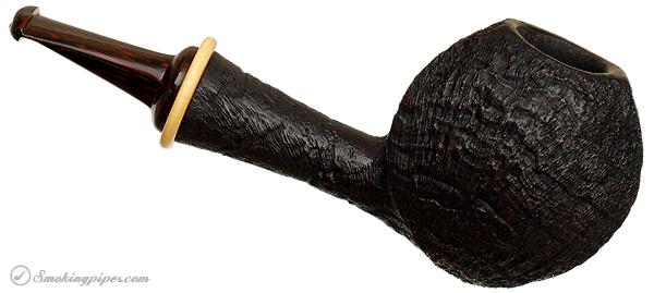 Il Duca Barone Sandblasted Blowfish (B3)