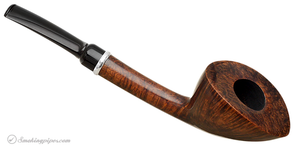 Adam Davidson Smooth Stretched Dublin with Silver