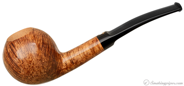 Smooth Bent Apple (255) (B)