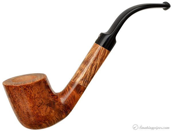 Luciano Smooth Bent Billiard (21) (B)