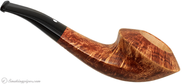 Luciano Pipe Of The Year 2013 Smooth Wavy Eskimo (27/100)
