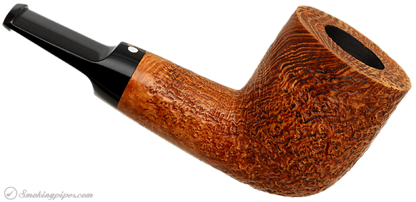 "Luciano ""Pease/Di Piazza"" Sandblasted Chubby Billiard (S)*)"