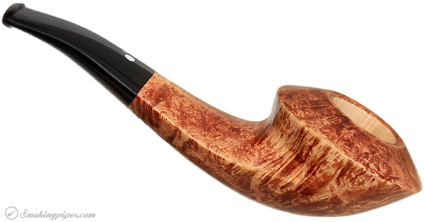 Luciano Pipe Of The Year 2013 Smooth Wavy Eskimo (29/100)