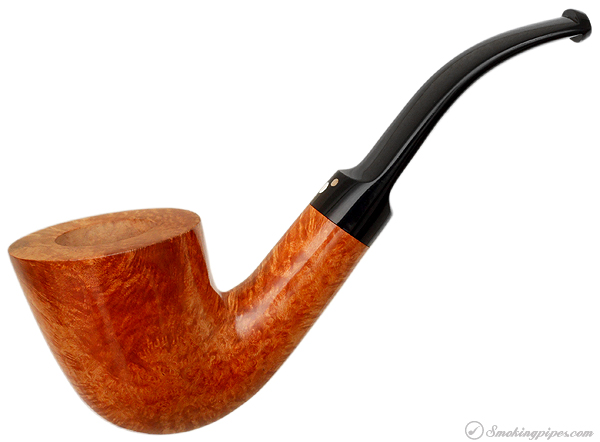 Luciano Smooth Bent Dublin (210) (C)