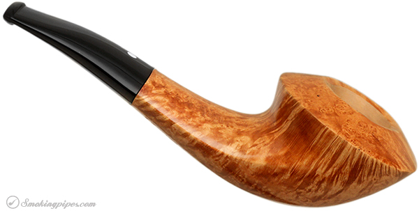 Luciano Pipe Of The Year 2013 Smooth Wavy Eskimo (7/100)