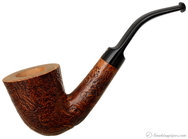 Sandblasted Bent Dublin (210) (S)