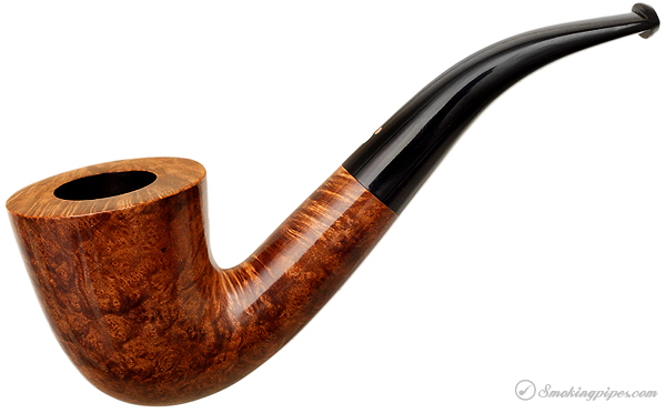 Smooth Bent Dublin (10) (B)