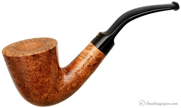 Smooth Bent Dublin (210) (B)