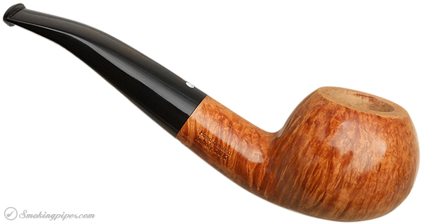 Luciano Smooth Bent Apple (79) (C)