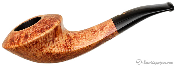Luciano Pipe Of The Year 2013 Smooth Wavy Eskimo (26/100)