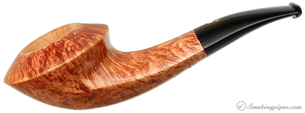 Luciano Pipe Of The Year 2013 Smooth Wavy Eskimo (25/100)