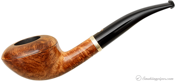 Luciano Smooth Rhodesian with Silver (72) (B)