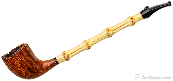 Luciano Smooth B-Fast Cutty with Bamboo (15B) (B)