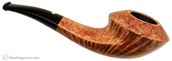 Luciano Pipe Of The Year 2013 Smooth Wavy Eskimo (28/100)