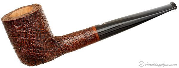 Sandblasted Billiard (35) (S)