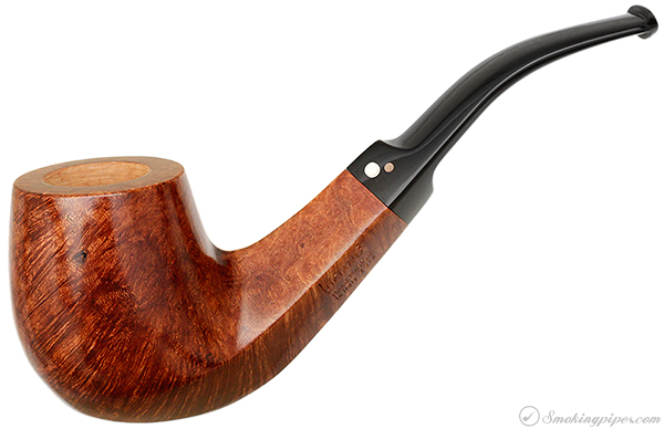 Smooth Bent Billiard (B)