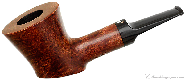Luciano Smooth Chubby Cherrywood Sitter (Pease/Di Piazza) (B)
