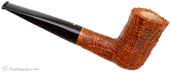 Luciano Sandblasted Freehand (FH) (S*)