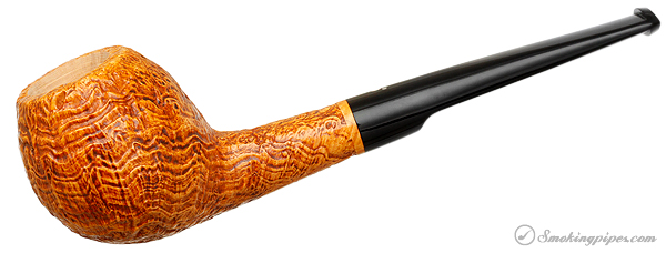 Luciano Sandblasted Apple (252) (S*) (Gr 2)