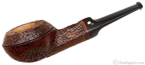 Sandblasted Bulldog (289) (S)