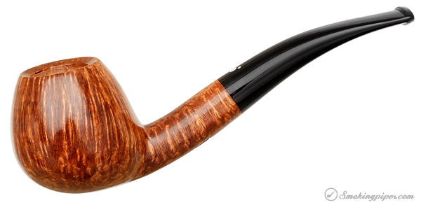 Luciano Smooth Bent Apple (FH) (B)