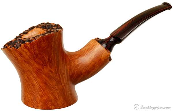 Larrysson Smooth Cherrywood with Plateau
