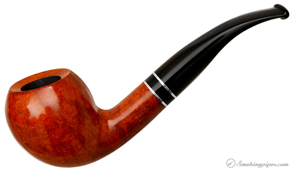 Basic Smooth Bent Acorn (1500) (9mm)