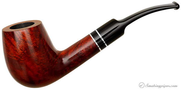 Basic Smooth Bent Billiard (1400) (9mm)