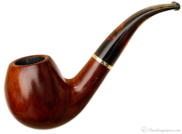 Classic Smooth (3904) (9mm)