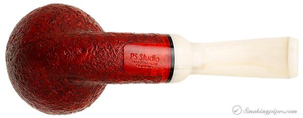 PS Studio Sandblasted Bent Apple