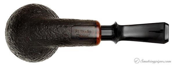 PS Studio Sandblasted Bent Egg