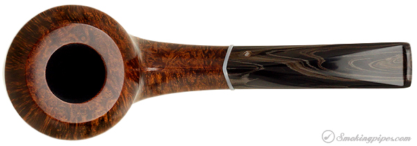 Michael Parks Stingray Bent Bulldog (V.13) with Mother of Pearl