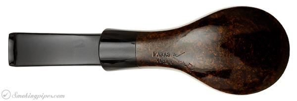 Michael Parks Smooth Asymmetrical Bent Brandy (VI.14)