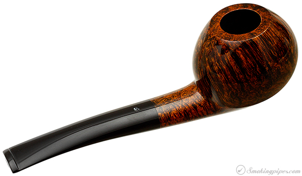 Michael Parks Smooth Bent Apple (VI.14)