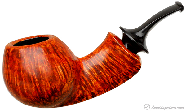 Grechukhin Smooth Bent Apple