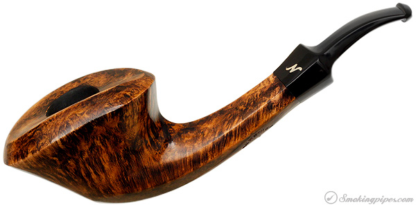 Nording Smooth Bent Freehand (15)