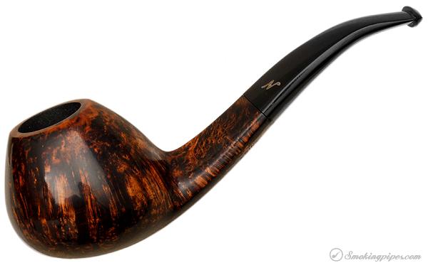Nording Smooth Bent Brandy (14)