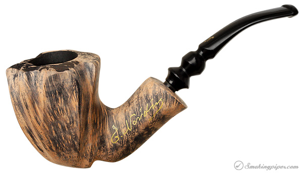 Signature Black Freehand with Plateau