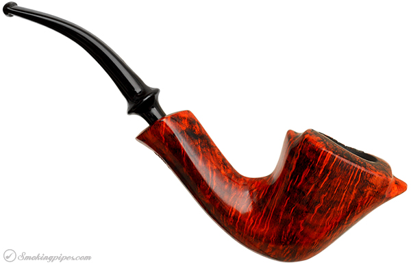 Nording Orange Grain Freehand with Plateau (2)