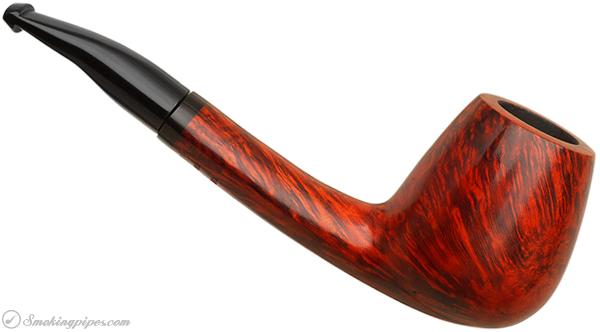 Nording Smooth Bent Brandy (504)