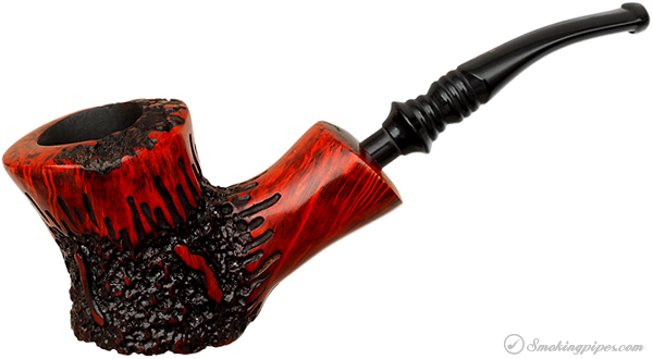 Moss Freehand Sitter (F)