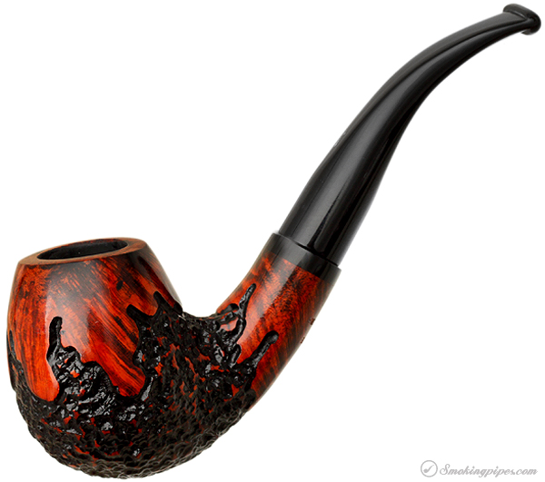 Partially Rusticated Bent Billiard (203)