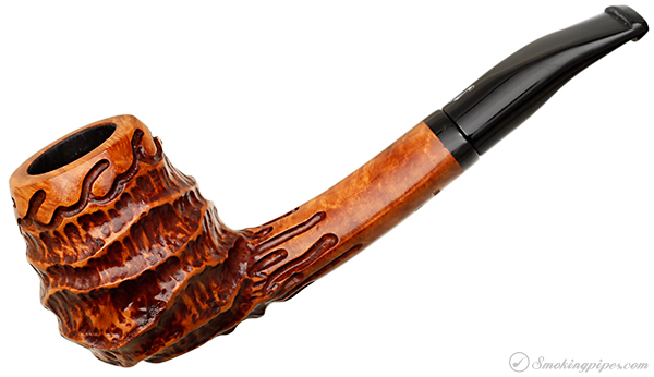 Carved Bent Brandy (304)