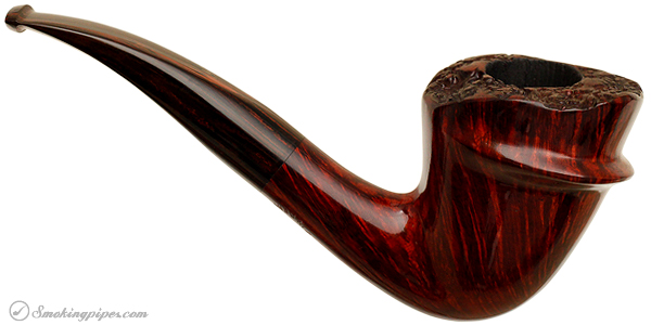 Nording Smooth Bent Dublin with Plateau (13)