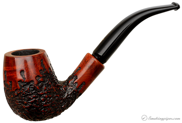 Partially Rusticated Bent Billiard with Plateau
