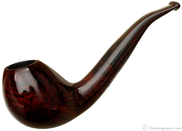 Nording Huntingpipe Smooth Fox (2013)