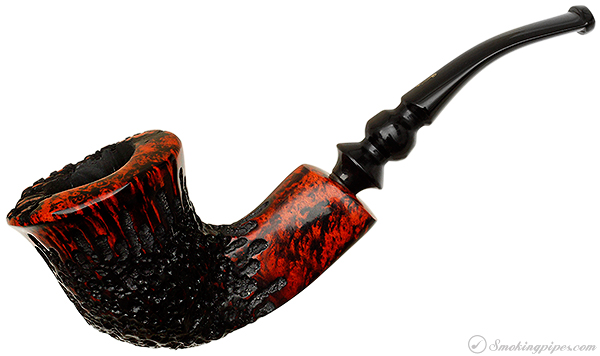 Partially Rusticated Freehand (4)
