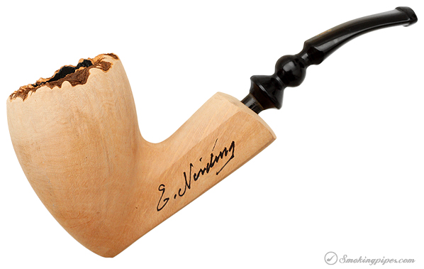 Signature Smooth Natural Freehand
