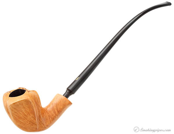 Nording Virgin Grain Freehand Churchwarden (1)