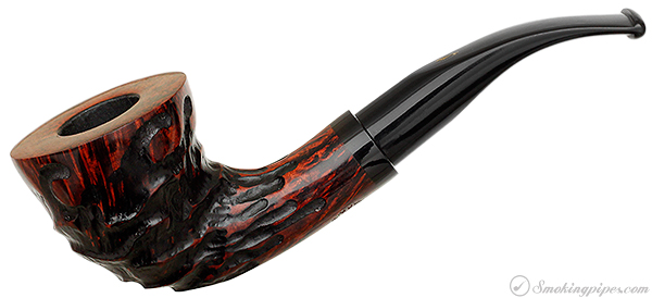 Royal Flush Partially Rusticated Freehand (Jack)